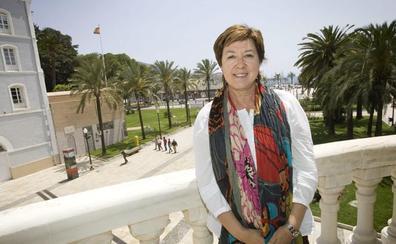 La Fiscalía pide archivar la causa en 'Púnica' a la senadora Barreiro