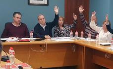 El PSOE de El Astillero continuará teniendo como «preferencia» al PRC