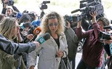 La madre de Diana Quer reclama que no se derogue por «justicia» la prisión permanente revisable