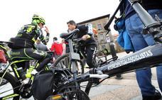 Los ciclistas exigen «respeto»