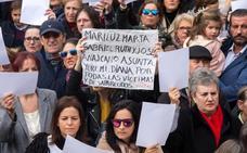 Miles de personas claman en Huelva por la prisión permanente revisable