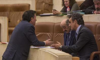 El Parlamento avala el Plan de Puertos con un importe de 39,5 millones y un horizonde hasta el 2021
