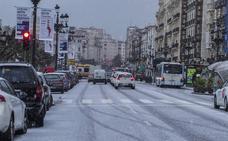 Cantabria inicia hoy la primavera en aviso naranja por nevadas