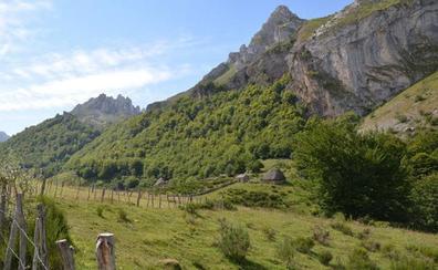 Parque Natural de Somiedo, donde Asturias alcanza la plenitud natural