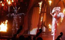 El Obispado no autoriza el espectáculo de La Fura en Santo Toribio como cierre del Año Jubilar