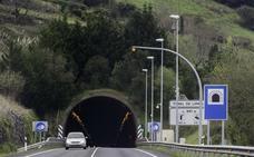 «Los accidentes ocurren entre Colindres y Limpias, no donde está el radar de tramo. Es un paripé»