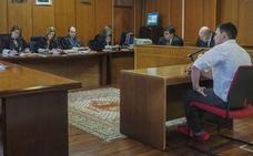 Condenan a 17 años de cárcel al principal acusado del homicidio del tendero chino de Torrelavega