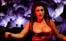 La Fura dels Baus hará dos representaciones de 'Carmina Burana' en el Ferial de Potes