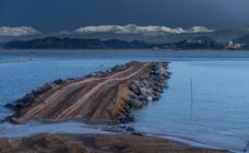 El Ministerio ya avisó en 2016 de que los diques de La Magdalena eran «llamativos»