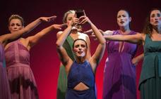 Las compañías escénicas de Cantabria celebran hoy el Día Mundial del Teatro