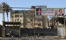 Egipto vota con Al Sisi como claro ganador