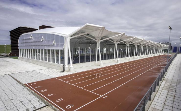 UNEATLANTICO acogerá un Centro de Estudios Olímpicos