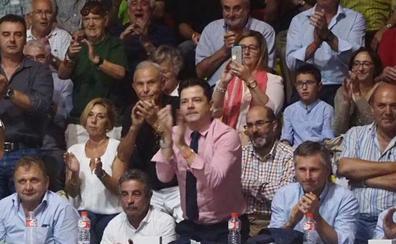 Los bolos preparan en Santander una moción de censura a Gómez Morante