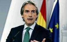 Fomento reitera que no financiará ni las conexiones férreas ni las carreteras de La Pasiega