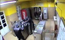 Desarticulado un grupo criminal dedicado al robo en estaciones de Feve