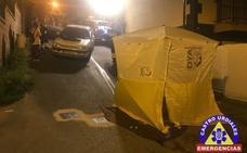 La Policía investiga las circunstancias del atropello mortal de Cerdigo