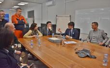 Educación y Trefilerías Quijano colaboran para impulsar el «talento» en la región