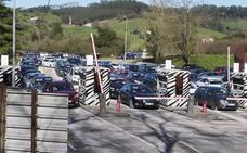 Cabárceno recibe 10.400 visitantes, la mejor cifra de los últimos ocho años