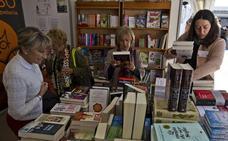 La Feria del Libro de Santander, del 21 de abril al 1 de mayo, se traslada a la plaza de Farolas