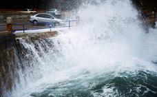 Alerta naranja para el Sábado Santo en Cantabria y riesgo de aludes en Picos