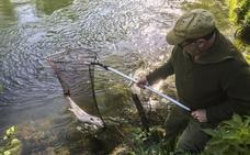Arranca la temporada de pesca