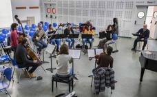 Antiguos becarios de la Fundación Botín crean un ensemble instrumental