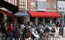 La nueva ordenanza de terrazas divide a Ayuntamiento, hosteleros y vecinos