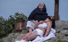 Y Jesús resucitó y la Pasión de Castro volvió a encoger los corazones de los presentes