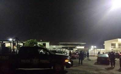 Mueren siete policías en un motín en una cárcel del este de México