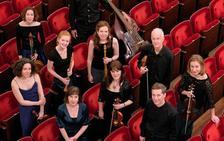 La música barroca de The King's Consort sonará en el Año Jubilar Lebaniego