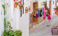 Mojácar, turismo para todos frente al mar