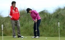 Ana Botín, nueva socia del prestigioso club de golf Augusta National