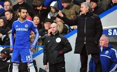 Salah y De Bruyne, la revancha de los proscritos por Mourinho