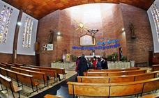 Medio siglo de una parroquia solidaria