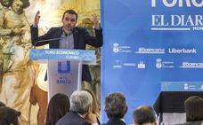 Juan Ramón Rallo: «El gasto en pensiones tiene que bajar sí o sí»