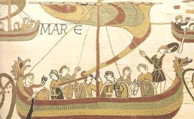 La informática avala el mito de que los vikingos navegaban usando una piedra solar
