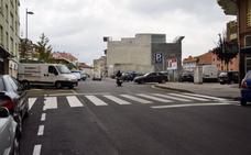 La polémica semipeatonalización de la calle Díaz Pimienta regresa al Pleno