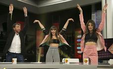 Aitana y Ana Guerra también enganchan al público de 'El Hormiguero'