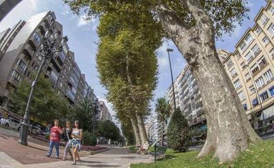 La Alameda de Oviedo vivirá su II Semana Heroica del 9 al 21 de abril