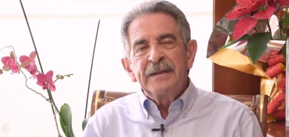 Revilla pide la dimisión «fulminante» de Cifuentes