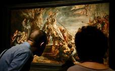 El Museo del Prado reúne 67 bocetos al óleo de Rubens