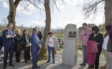 El Valle de Villaverde rinde homenaje póstumo a Pedro Llaguno, su alcalde durante 22 años