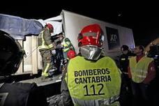 UGT y CC OO denuncian represalias a los bomberos del 112 por criticar la gestión del servicio