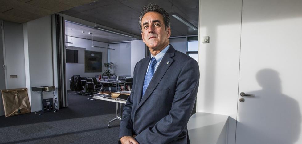 «La predicción de un meteorólogo tiene una trascendencia de millones de euros»