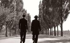 La llave azul estrena mañana el premiado drama histórico '1945'