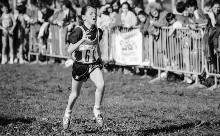 Ruth Beitia: Una carrera de altura