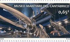 El Museo Marítimo ya tiene su propio sello