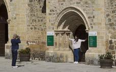 La ONCE emitirá 5,5 millones de cupones dedicados al Año Jubilar Lebaniego