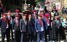 Las cofradías gastronómicas de Cantabria ganan el Jubileo
