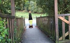 «El yoga me ayudó a centrarme y priorizar»